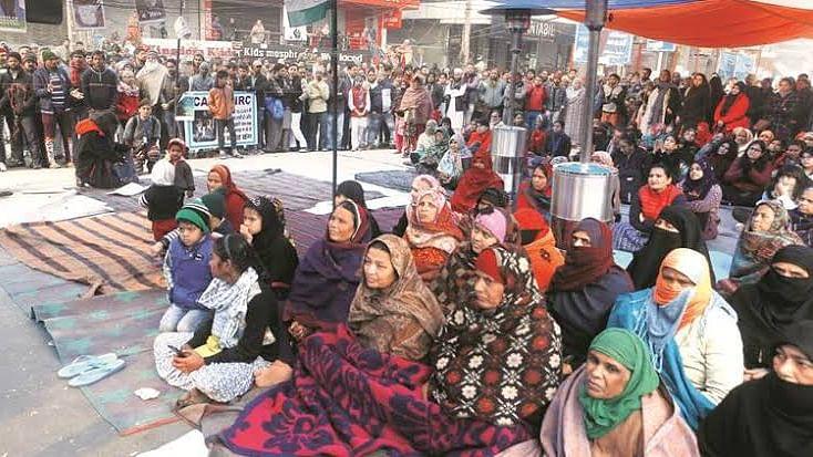 شہریت ترمیمی قانون: 'شاہین باغ مظاہرہ' کے پیچھے کی کہانی، جس سے آپ نا آشنا ہیں!