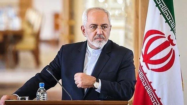 یوکرین کے  طیارہ کو تہران میں  مار کر گرانے والا ایرانی جیل میں :جواد ظریف