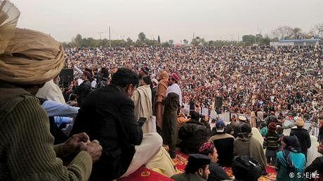 پشتون سیاست میں بنوں کی اہمیت