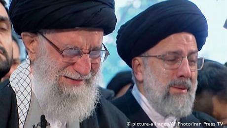 کیا ایران جنرل سلیمانی کا قتل سہ جائے گا؟