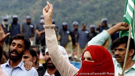 ایمنسٹی انٹرنیشنل کی بھارت، پاکستان اور چین پر کڑی تنقید