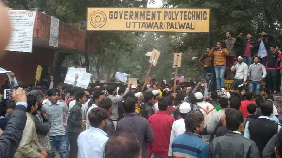 بھارت بند: 'اگر ہم خاموش رہے تو مذہبی رسومات کا ادا کرنا بھی مشکل ہو جائے گا'