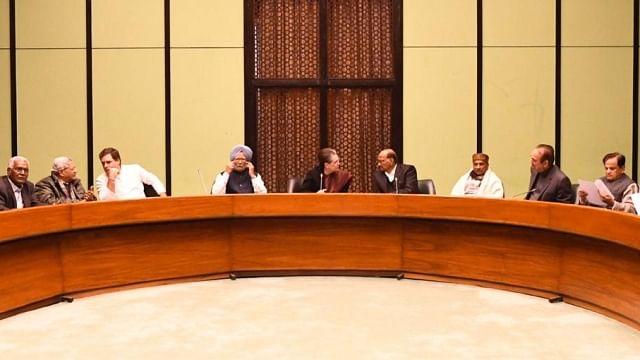 پی ایم مودی اور وزیر داخلہ امت شاہ ملک کو گمراہ کر رہے ہیں: سونیا گاندھی
