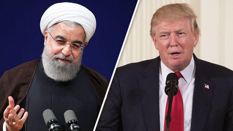 مغربی ایشیا کے تازہ بحران کے لئے امریکہ ذمہ دار: ایران