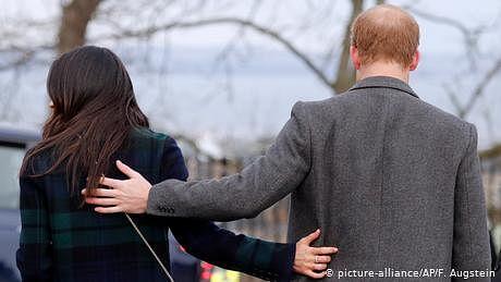 میں اداس ہوں لیکن کوئی دوسرا راستہ نہیں، شہزادہ ہیری