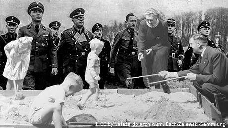 جرم اور جذبات: نازی مجرم قاتل تو تھا مگر بيٹی کا 'معزز باپ'