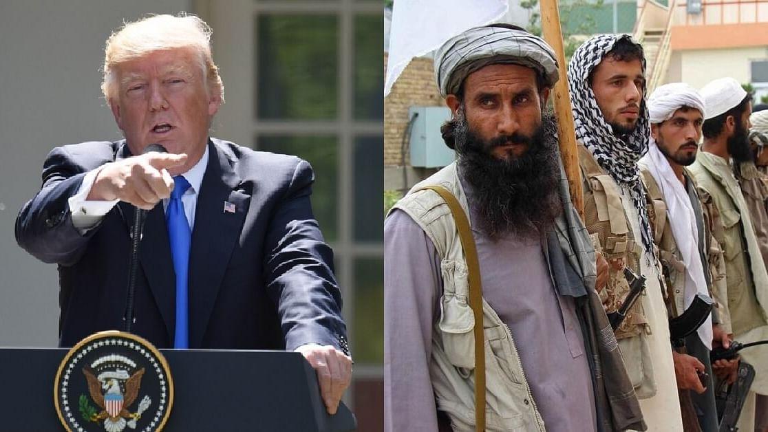 طالبان کو امریکہ کے ساتھ معاہدہ ہو جانے کی امید