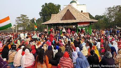 نئی دہلی کے انتخابات میں شاہین باغ بحث کا موضوع کیوں ہے؟