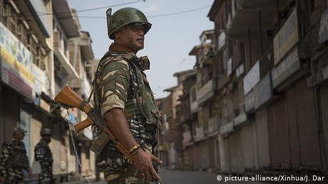 کشمیر میں 'سائیبر کرفیو' کے 5 ماہ، ریاست کی معیشت تباہ