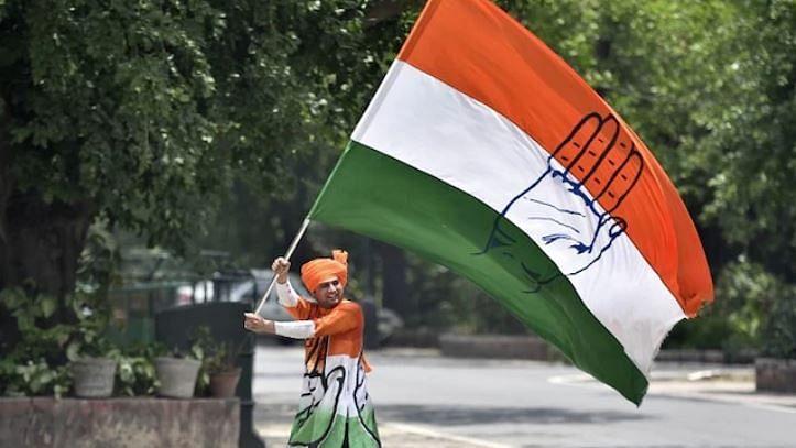 ناگپور ضلع پریشد الیکشن: کانگریس-این سی پی کے آگے بی جے پی پست، 58 میں سے 41 سیٹوں پر قبضہ