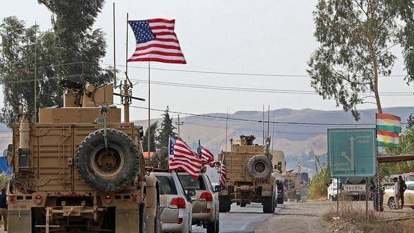 ایرانی میزائل حملے میں 11 فوجی زخمی ہوئے،  امریکہ کا اعتراف