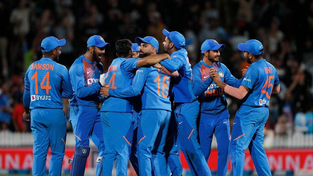 نیوزی لینڈ سے سیریز ہار چکی ہندوستانی ٹیم آخری وَن ڈے میں وقار قائم رکھنے اترے گی