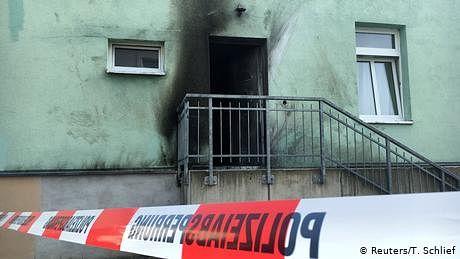 جرمنی: مساجد پر حملے بڑھ گئے