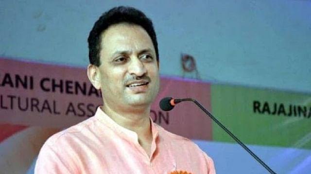 بی جے پی رکن پارلیمنٹ اننت کمار ہیگڑے نے گاندھی جی کو 'مہاتما' کہنے پر کیا اعتراض