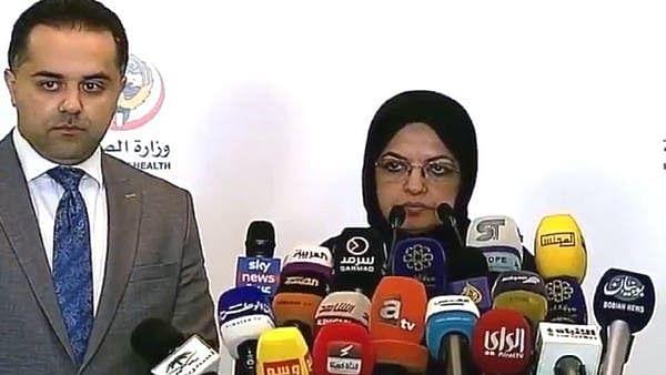 کویت : کرونا وائرس کے 43 تصدیق شدہ کیس، تمام متاثرین ایران سے آئے