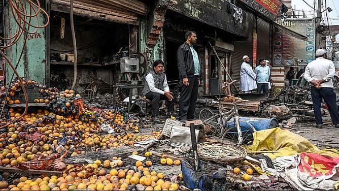 فرقہ وارانہ کشیدگی کے سبب دنیائے معیشت میں الگ تھلگ پڑ گیا ہندوستان: ماہر معاشیات