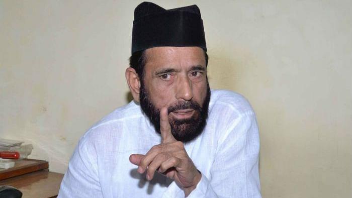 مولانا توقیر رضا کے خلاف ایف آئی آر درج، مودی-شاہ کو 'دہشت گرد' کہنے کا الزام