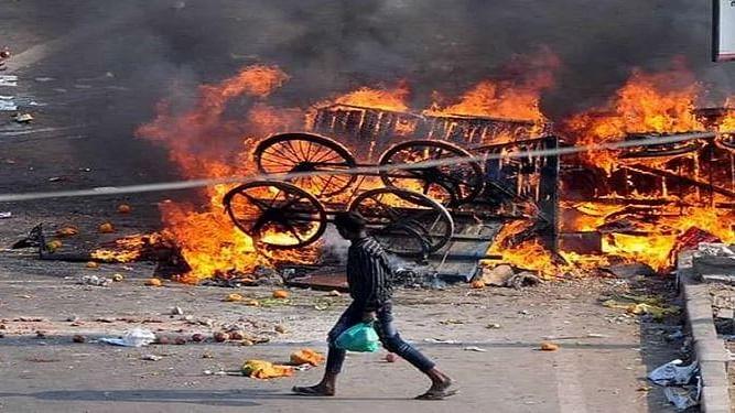فسادات متاثرین کو انصاف عدالت سے ہی مل سکتا ہے: آصف صدیقی