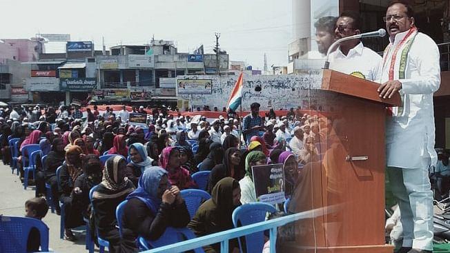 رجنی کانت سی اے اے کے تعلق سے عوام کو گمراہ نہ کریں: اسلم باشاہ