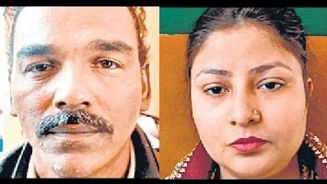 ہندوستان آئے 44 پاکستانی ہندو عقیدتمندوں کے وفد نے سی اے اے کو بتایا 'سیاسی کھیل'