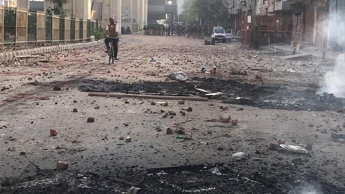 دہلی تشدد: ہلاک ہونے والے افراد کی تعداد 13 ہوئی