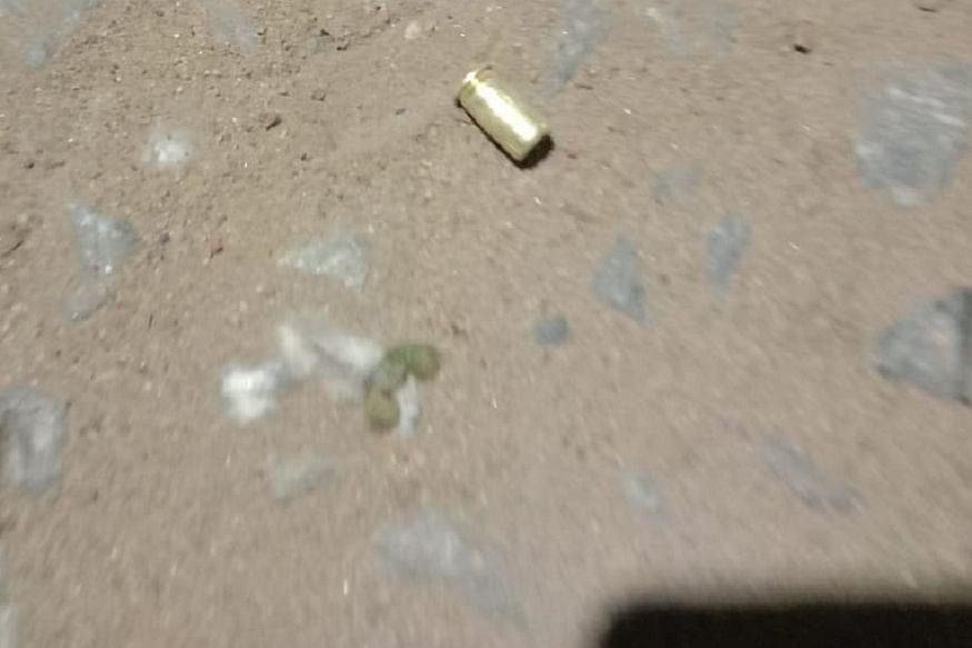 پٹنہ: سی اے اے مخالف مظاہرہ میں فائرنگ، بہار الیکشن سے پہلے ماحول خراب کرنے کی کوشش!