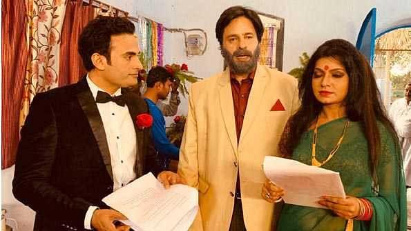 فلم 'انوکھی' سے بالی ووڈ میں کم بیک کریں گے راہل رائے