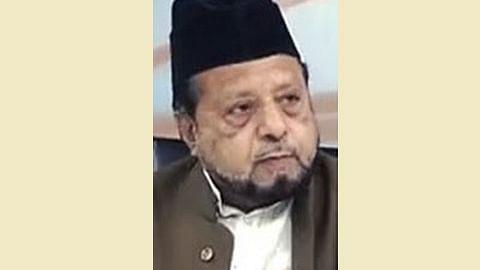 معروف صحافی اور اسلامی اسکالر قاری محمد میاں مظہری کا انتقال، تدفین بعد نمازِ جمعہ