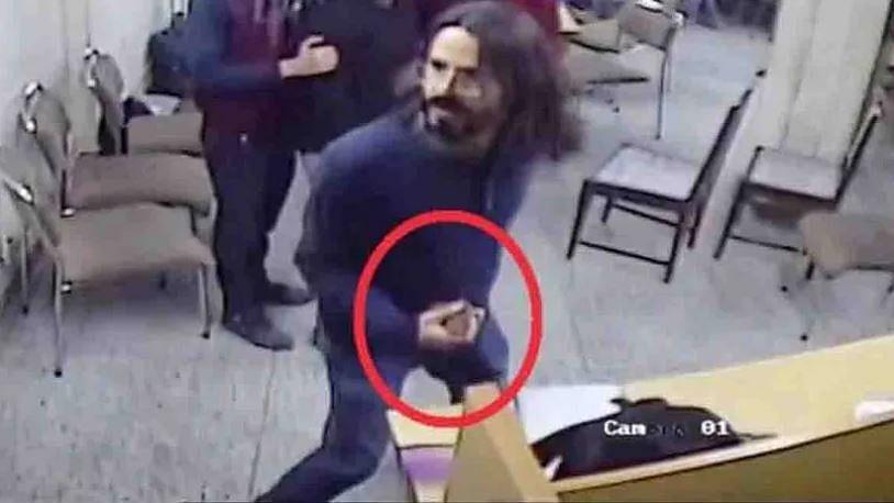 انکشاف... جامعہ طلبا کو پھنسانے کی کوشش ناکام، طلبا کے ہاتھ میں پتھر نہیں والیٹ تھا
