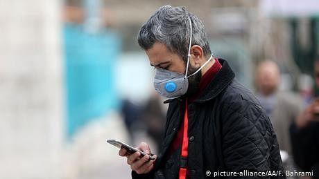 ايران: ٹرن آؤٹ انتہائی کم، وجہ وائرس يا عوام حکومت سے نالاں