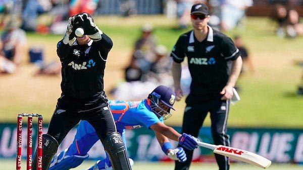 ٹیم انڈیا کی 31 سال میں سب سے شرمناک شکست، نیوزی لینڈ 3-0 سے فتحیاب