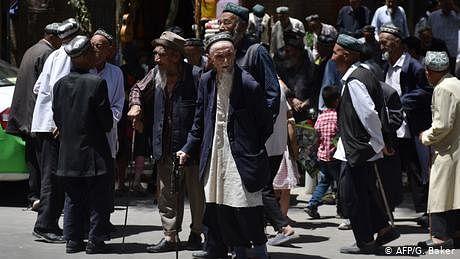 چین میں ایغور مسلمانوں کے ساتھ ظلم و جبر میں اضافہ: رپورٹ