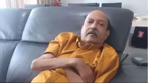 لاغر ہو چکے ہیں امر سنگھ، ویڈیو بیان جاری کر کہا 'زندگی اور موت کی جنگ لڑ رہا ہوں'