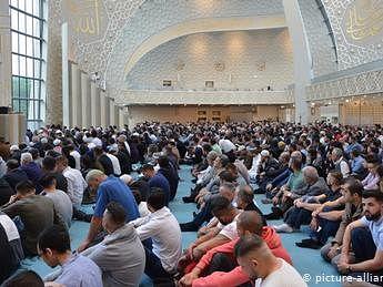 جرمنی میں نیوزی لینڈ کی مساجد جیسے بڑے حملوں کا منصوبہ ناکام