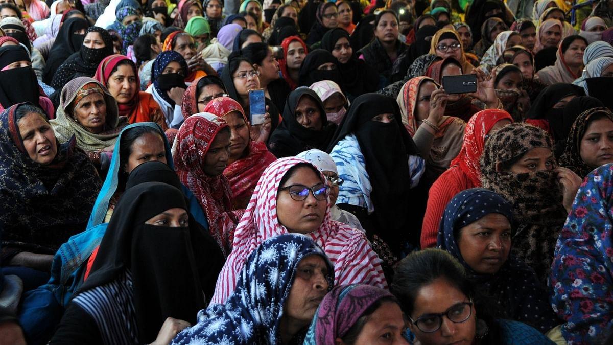 شاہین باغ: مظاہرین نے رکھے 7 مطالبات، بات چیت چوتھے روز بھی بے نتیجہ
