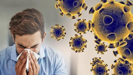 کورونا وائرس: مہلوکین کی تعداد 2 ہزار کے پار، 74 ہزار افراد ہنوز متاثر
