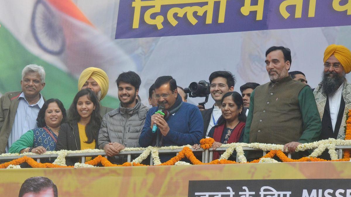 اہم خبریں: راہل نے دی کیجریوال کو دی مبارکباد