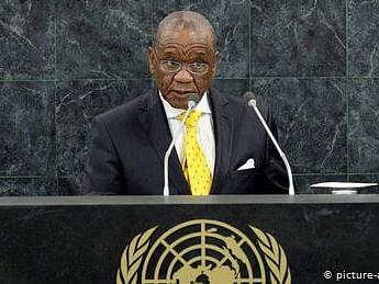 'بیوی کا قتل': وزیر اعظم عدالت میں حاضری کے بجائے جنوبی افریقہ پہنچ گئے