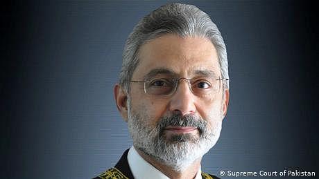 پاکستان میں کیا ججوں کی خفیہ نگرانی کی جاری ہے؟