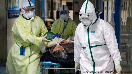 ساٹھ سال بعد کورونا سے زیادہ خطرناک وبا پھیلنے کا خدشہ!