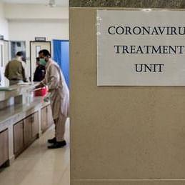 کورونا وائرس کراچی پہنچ گیا، سندھ بھر میں ہنگامی حالت
