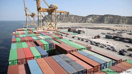 چین میں کورونا وائرس، پاکستان کی معیشت کو درپیش خطرات