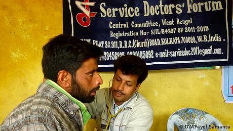 بھارت: ہر دس میں سے ایک شخص کو کینسر ہونے کا خدشہ