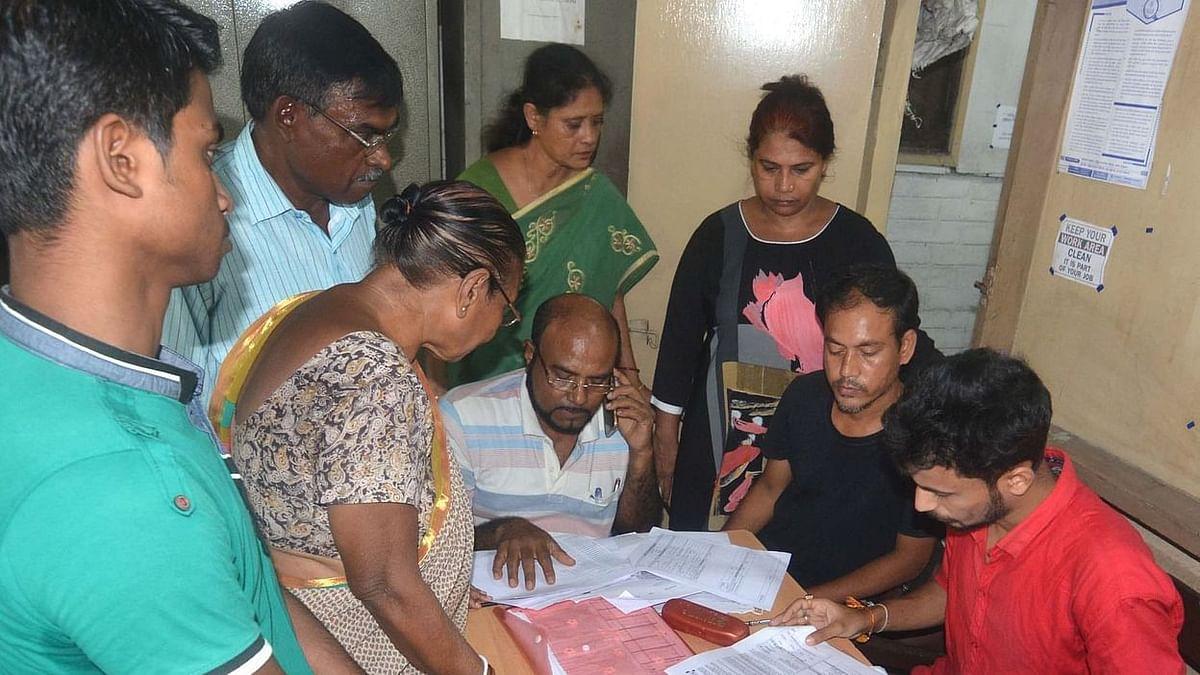 بیچاری زبیدہ بیگم کا اب کیا ہوگا؟ ہندوستان میں شہریت کا متنازع قانون۔