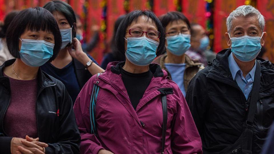 چین میں 1700سے زیادہ طبی اہلکار کورونا وائرس کی زد میں، مہلوکین کی تعداد 1400 سے پار