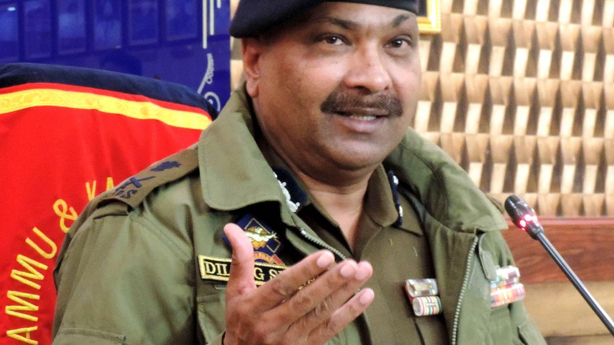 کشمیر میں پتھراؤ کی ڈرون سے عکس بندی، کورونا کی وجہ سے گرفتاریاں نہیں ہوئیں : دلباغ سنگھ