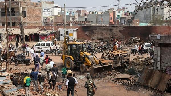 دہلی تشدد: متاثرین کو پناہ دینے پر طلبا یونین کو یونیورسٹی انتظامیہ کا انتباہ