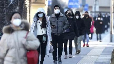 چین: کورونا وائرس سے اموات کی تعداد بڑھ کر 2835 ہوئی
