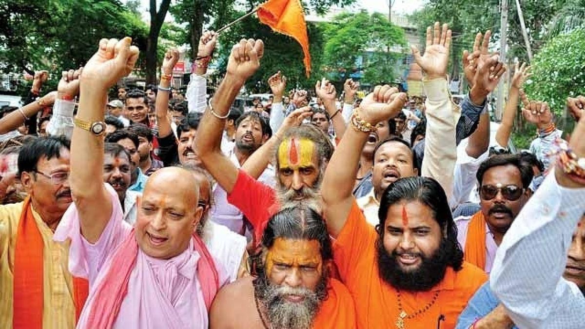 ہندو تنظیموں کی نظر اب بنارس کی 'گیان واپی مسجد' اور متھرا کی 'شاہی عیدگاہ' پر