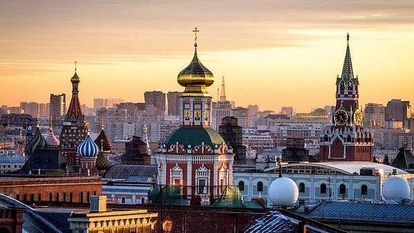 کورونا کی وبا روسی صدارتی محل میں بھی داخل، صدر پوتن محفوظ!